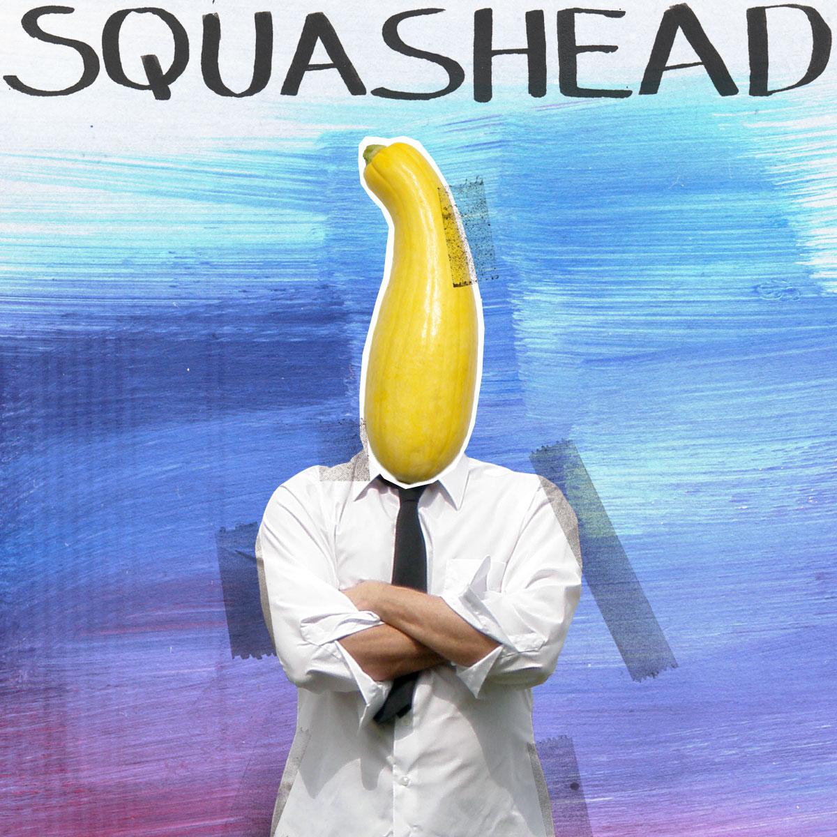 Squashead